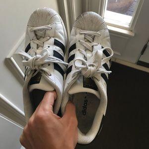 Zapatillas adidas superstar mujeres poshmark Original